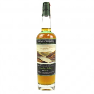 Macallan 1990 High Spirits 14 Year Old / Lochs and Glens
