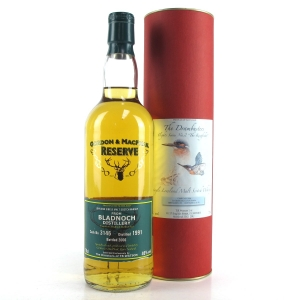 Bladnoch 1991 Gordon and MacPhail / Drambusters II