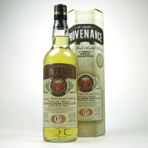Glentauchers 1999 Douglas Laing 12 Year Old