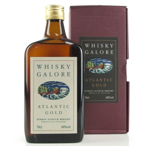 Whisky Galore Atlantic Gold / 1992 Release