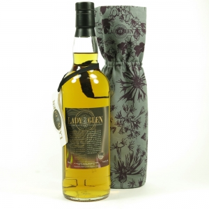 Littlemill 1992 Lady Of The Glen 21 Year Old