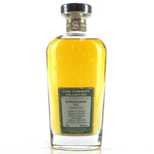 Glenglassaugh 1976 Signatory Vintage 32 Year Old