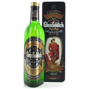 Glenfiddich Clans of the Highland / Clan Drummond