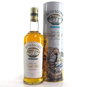 Bowmore Legend / Blacksmith and the Fairies