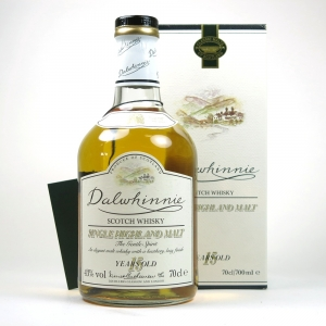 Dalwhinnie 15 Year Old 1990s