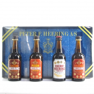 Peter Heering Flavoured Liqueur Collection 4 x 5cl