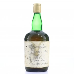 Glenrothes 1932 Pure Malt 42 Year Old