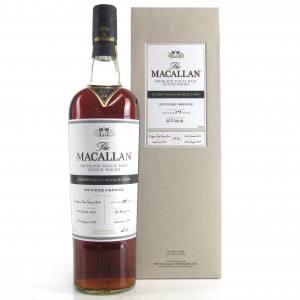 Macallan 2004 Exceptional Cask #11650-02 / US Import 75cl