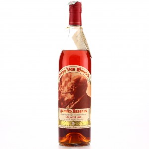 Pappy Van Winkle 20 Year Old Family Reserve 1990s / Stitzel-Weller