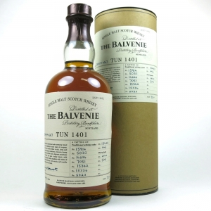 Balvenie Tun 1401 Batch #7 (Travel Retail Exclusive).