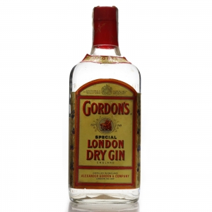 Gordon's Special Dry London Dry Gin