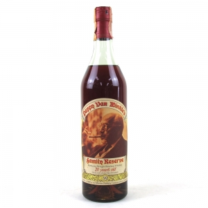 Pappy Van Winkle 20 Year Old Family Reserve 1994-1999