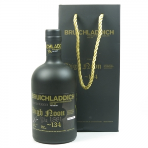 Bruichladdich Black Art High Noon 50cl (Signed)