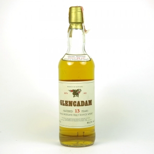 Glencadam 13 Year Old Gordon and Macphail / Cask Strength