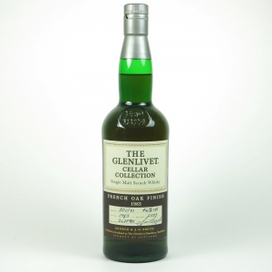 Glenlivet 1983 Cellar Collection French Oak Finish