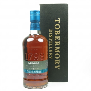 Ledaig 18 Year Old Sherry Cask Finish / Distillery Exclusive