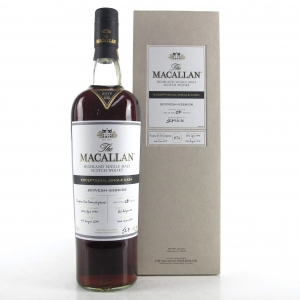 Macallan 1995 Exceptional Cask #5326-06 / US Import 75cl