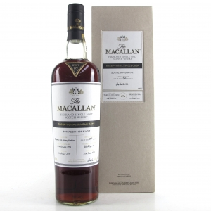Macallan 1996 Exceptional Cask #13561-07 / US Import 75cl