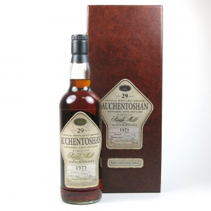 Auchentoshan 1973 29 Year Old