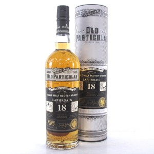 Laphroaig 1998 Douglas Laing 18 Year Old / Queen of the Hebrides