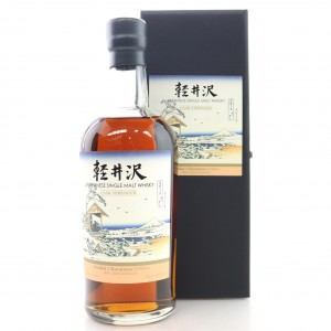 Karuizawa 1999/2000 Cask Strength 20th Edition