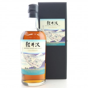 Karuizawa 1999/2000 Cask Strength 24th Edition