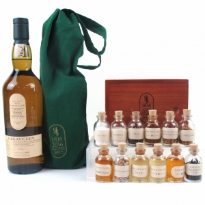 Lagavulin Jazz Festival 2016 / Including Tasting Companion