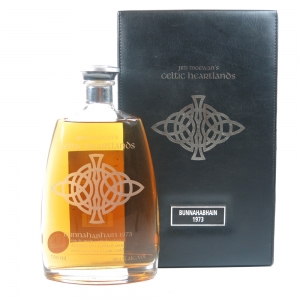Bunnahabhain 1973 Celtic Heartlands 34 Year Old
