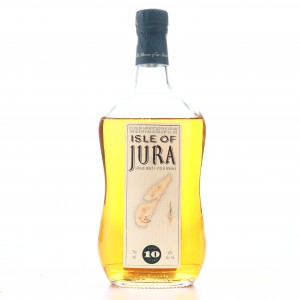 Jura 10 Year Old 75cl / US Import