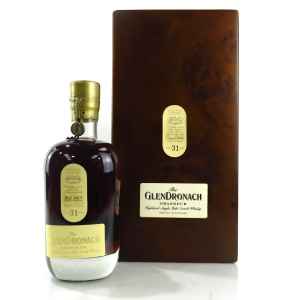 Glendronach Grandeur 31 Year Old Batch #001