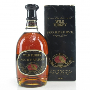 Wild Turkey 1855 Reserve