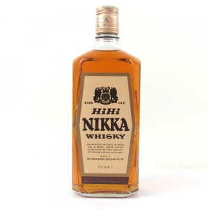HiHi Rare Old Nikka Whisky 72cl