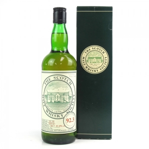 Lochside 1966 SMWS 24 Year Old 92.3