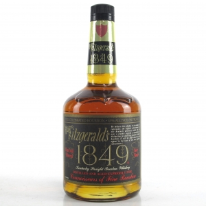 Old Fitzgerald 1849 / Japanese Import