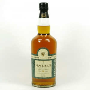 Macleods 8 Year Old Island Single Malt