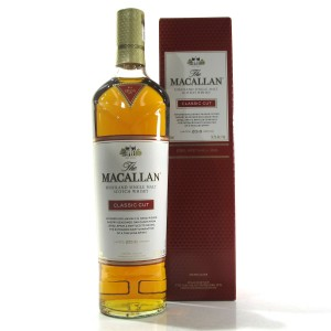 Macallan Classic Cut 2018 Release 75cl / US Import