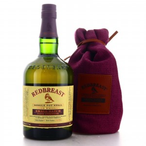 Redbreast Small Batch Cask Strength / Maison Corbeaux 75cl