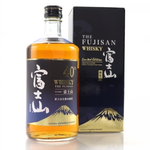 Fujisan Whisky Limited Edition