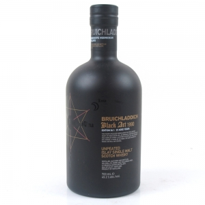 Bruichladdich 1990 Black Art 23 Year Old 4.1 Edition
