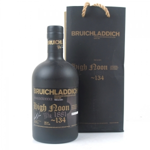 Bruichladdich Black Art High Noon