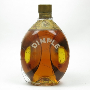 Haig's Dimple 1970s Front