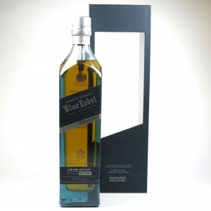 Johnnie Walker Blue Label / Porsche Design Studio