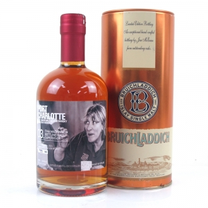 Bruichladdich 2001 Valinch 12 Year Old / Tina Mackinnon