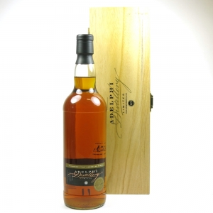 Glenfarclas 1953 Adelphi 50 Year Old / The Whisky That Cannot be Named