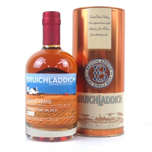 Bruichladdich 1992 Valinch / Harvest Home