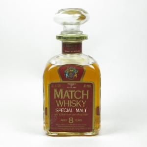 Match Whisky Special Malt