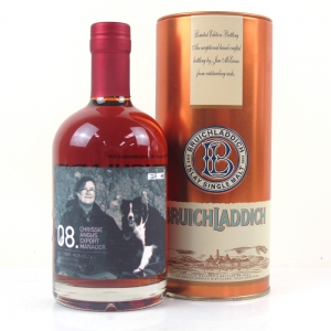 Bruichladdich 1992 Valinch 22 Year Old / Chrissie Angus