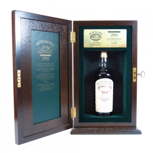 Bowmore 1964 Oloroso Cask 38 Year Old front