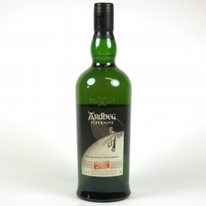 Ardbeg Supernova 2014 US Import 75cl