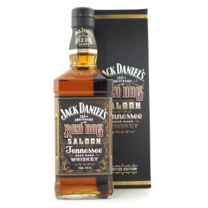 Jack Daniel's 125th Anniversary of Red Dog Saloon
